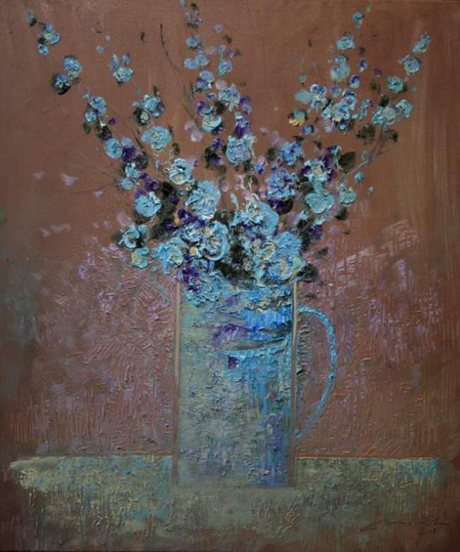 Flori - Cozmin Movilă