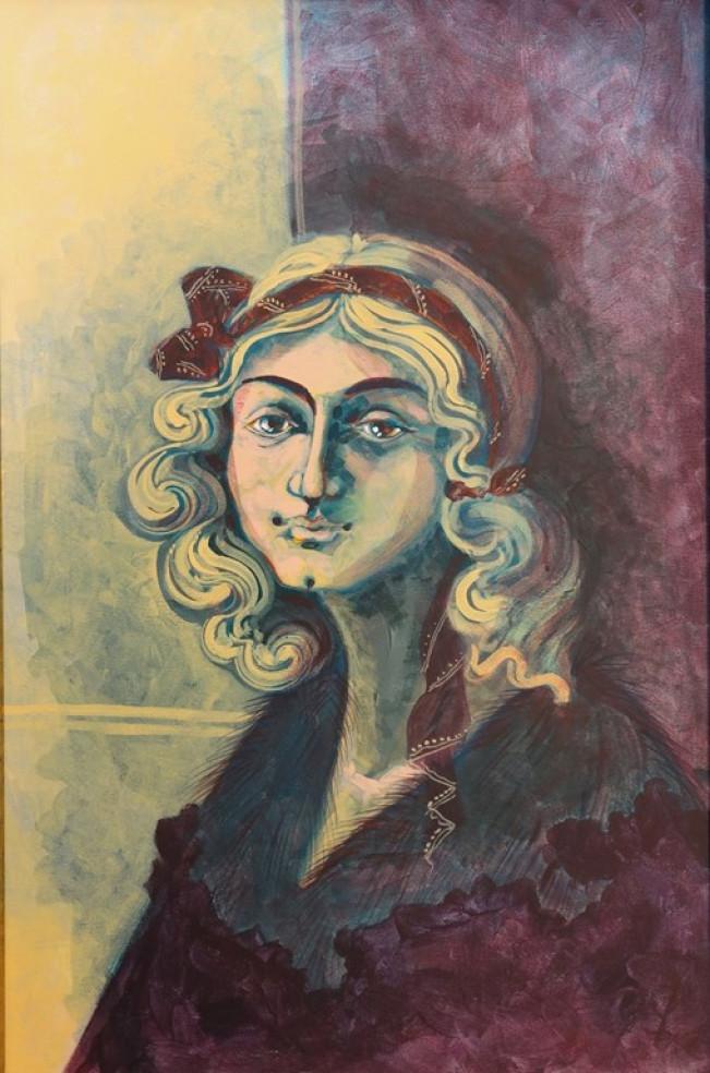 Duhul ei - Irina Sava