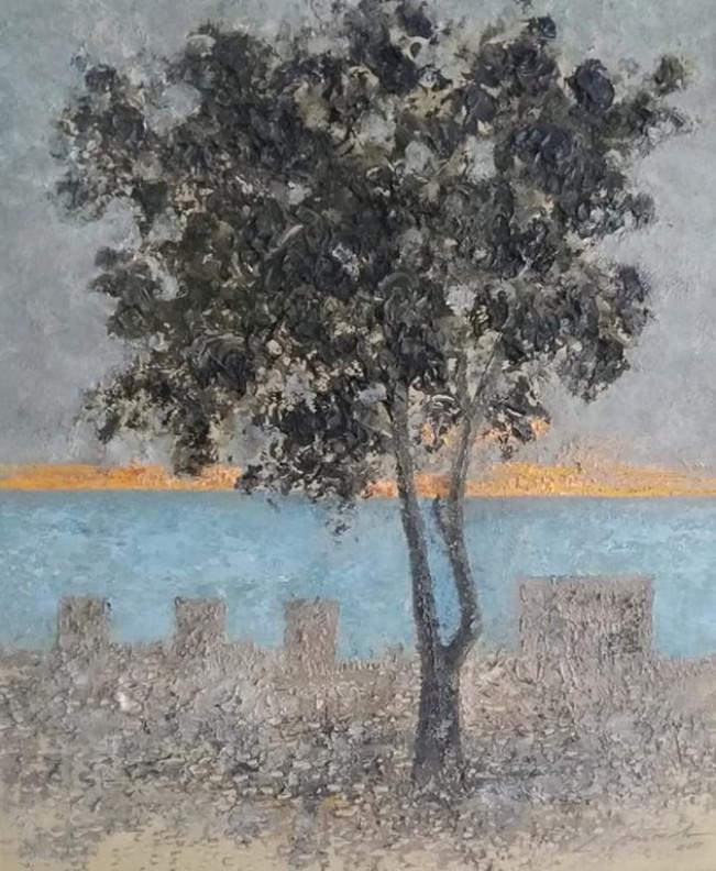 Copacul - Cozmin Movilă