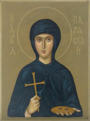 Sfânta Paraschevi