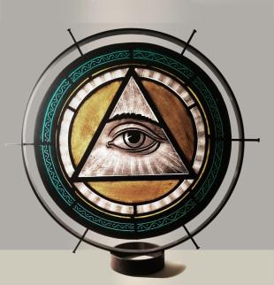 Ochiul providenței