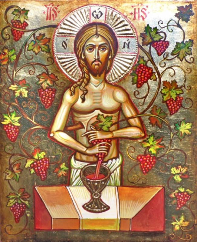 Sfînta Viță de Vie - Vintilă Mihăescu