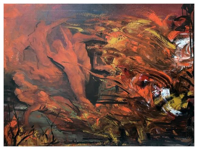 Inferno - Alexandru Popa